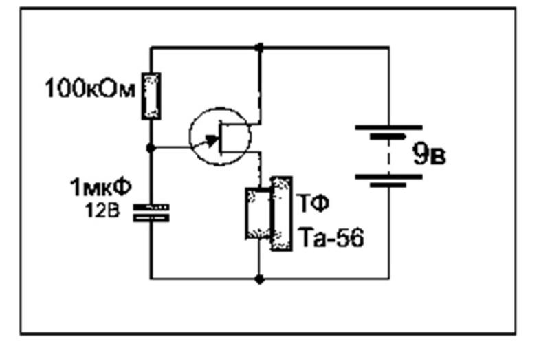 Как проверить транзистор кт117 мультиметром