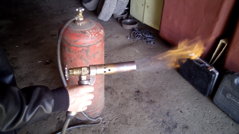 Газовые горелки своими руками чертежи фото 299