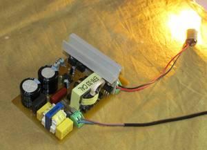 Самодельное зарядное устройство на 18 вольт