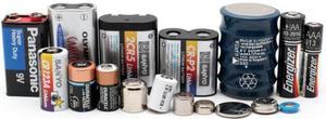 Как проверить вольтаж батарейки