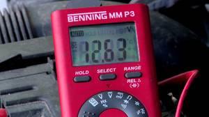 Варианты проверки генератора