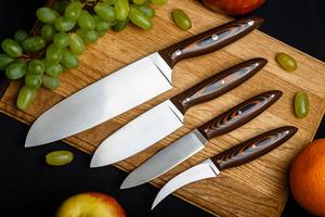 эффективная точилка для ножей