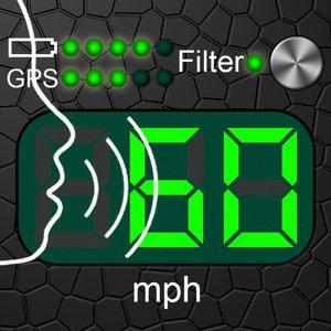 Цифровой счётчик оборотов двигателя автомобиля и его схема