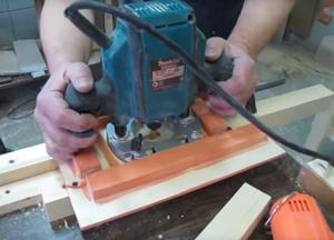 Изготовление изделий фрезерным станком